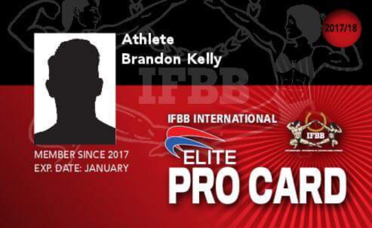 Carte elite pro
