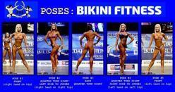 Ifbb bikini fitness 2