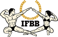 Ifbb logo