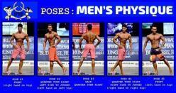 Ifbb men s physique 1