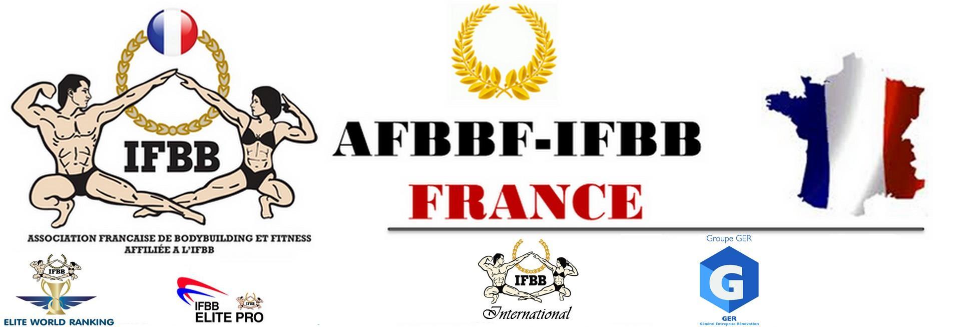 IFBB FRANCE OFFICIEL