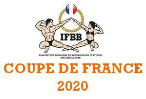 Inscription à la coupe de France 2020
