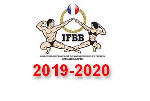 Licence 2019-2020