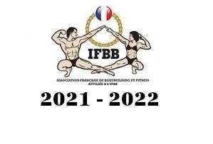 Licence 2021 2022