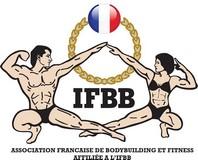 Logo ifbb 113