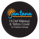 Tatoo Cover Jan Tana