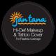 Tatoo Cover Jan Tana