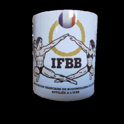 Mug IFBB