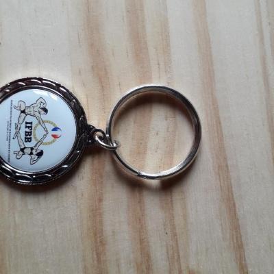 Porte clés IFBB